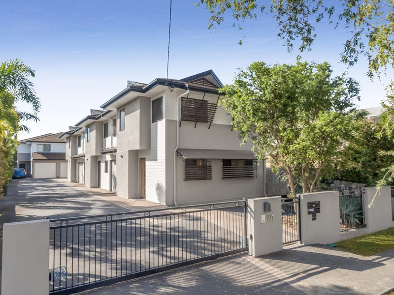 2/101 Gillies Street, Zillmere, Qld 4034