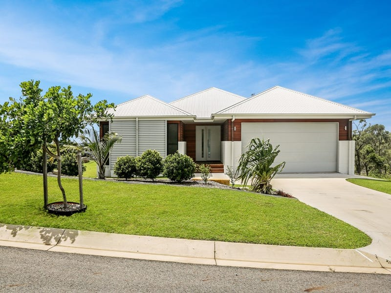 "17  ""Shores Estate"" Seascape Close, Agnes Water, Qld 4677"
