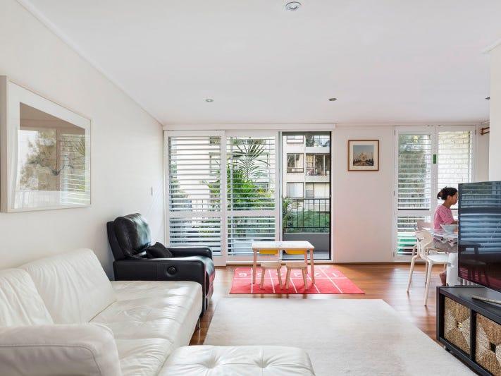 3A/8 Hampden Street, Paddington, NSW 2021