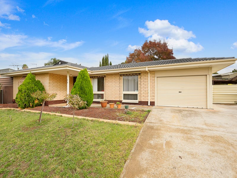 28 Solandra Crescent, Modbury North, SA 5092