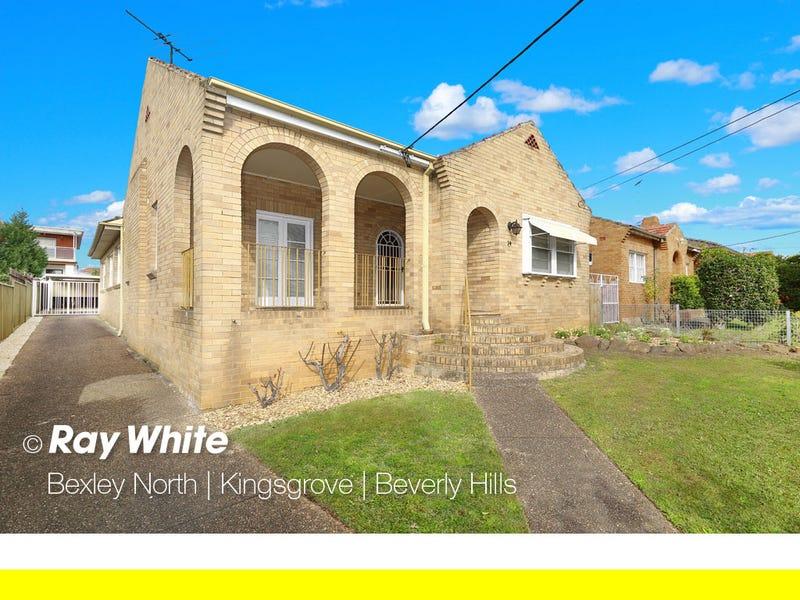 14 Miller Avenue, Bexley North, NSW 2207