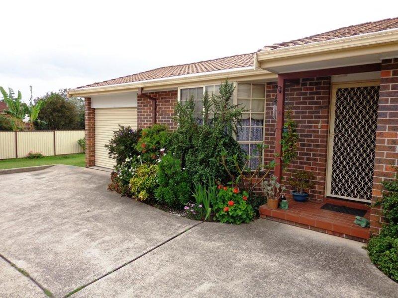 6/30 Macquarie Rd, Ingleburn, NSW 2565