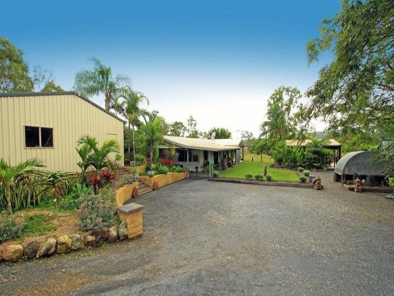 158 Caporn Road, Limestone Creek, Qld 4701
