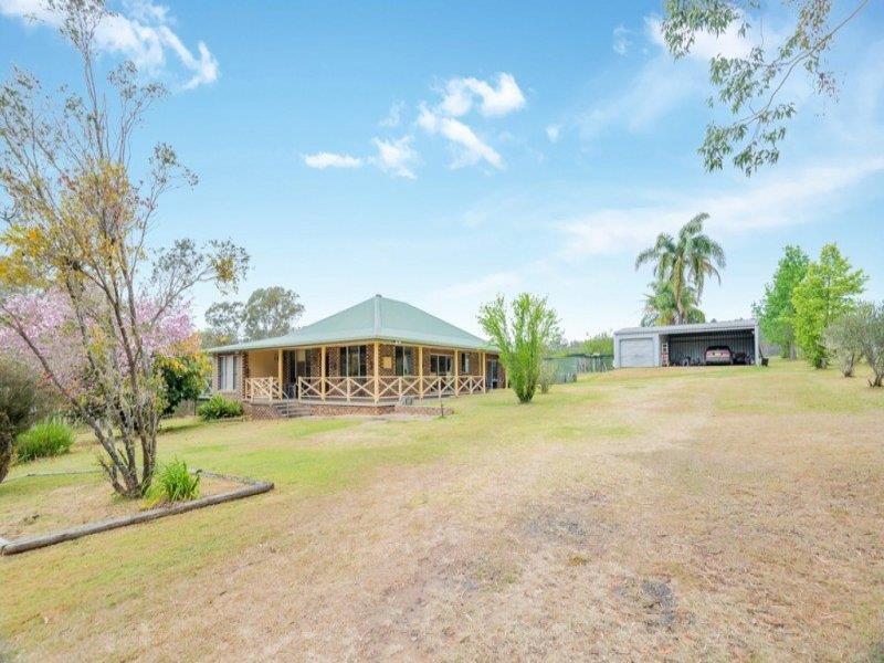 1377 Gwydir Highway, Ramornie, NSW 2460