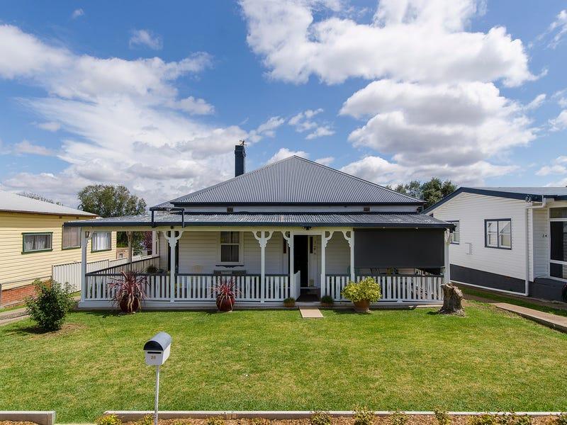 26 Punyarra Street, Werris Creek, NSW 2341