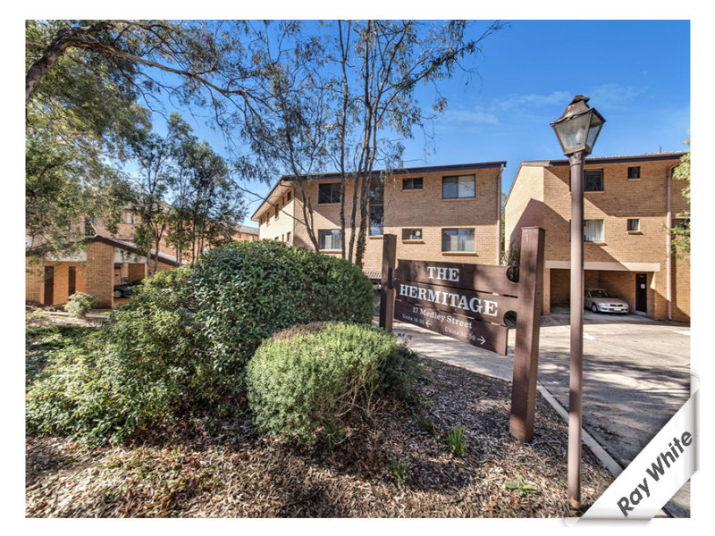 35/17 Medley Street, Chifley, ACT 2606