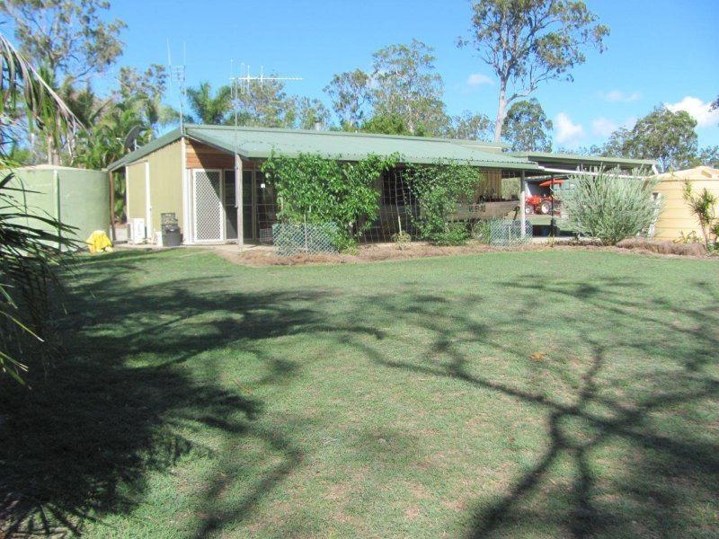 353 Muller Road, Baffle Creek, Qld 4674