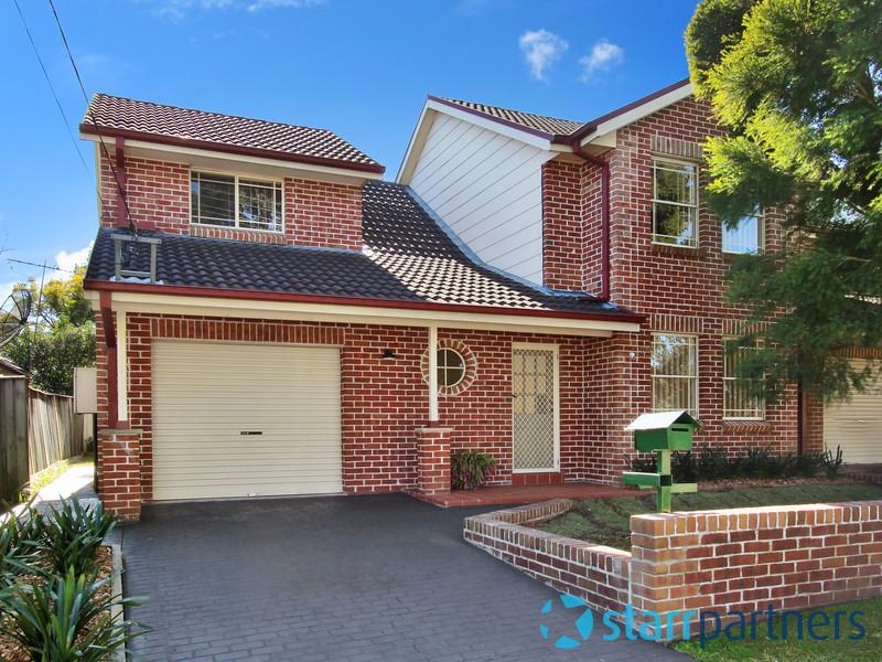 Lot 2/27 Leeds Street, Merrylands, NSW 2160
