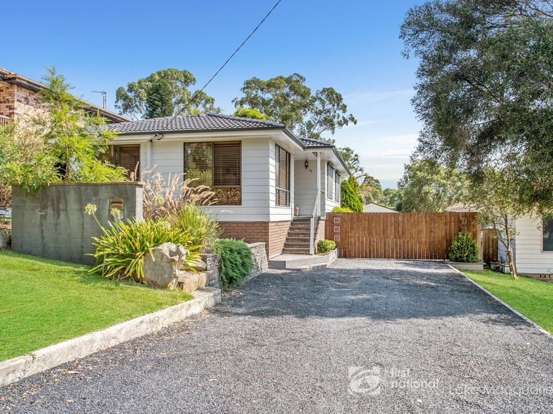 10 Fourth Street, Seahampton, NSW 2286