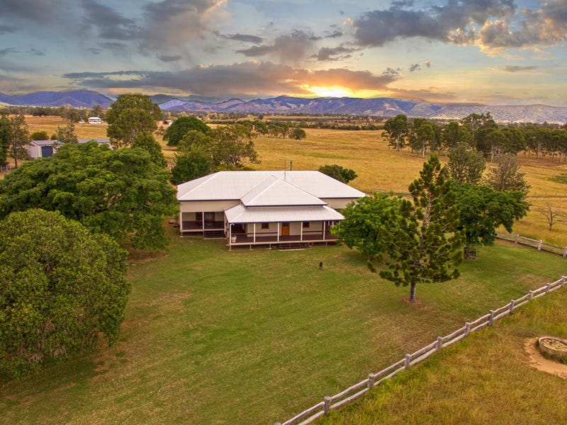 290 Abel Road, Lower Wonga, Qld 4570