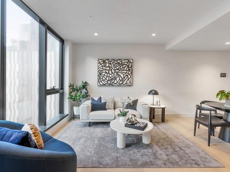 3503/318 Queen Street, Melbourne, Vic 3000