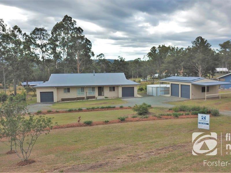 45 Warrina Circuit, Minimbah, NSW 2312