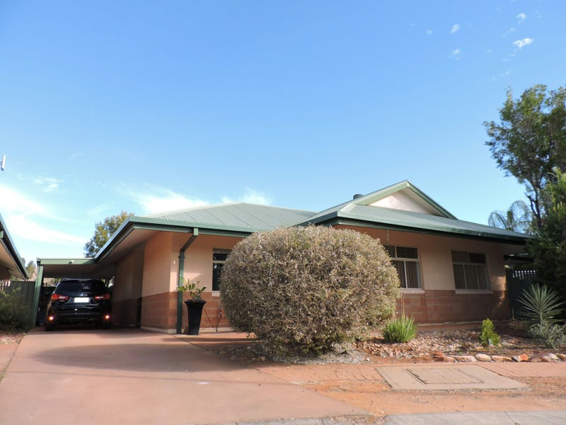 Unit 1/1 Diarama Close, Araluen, NT 0870