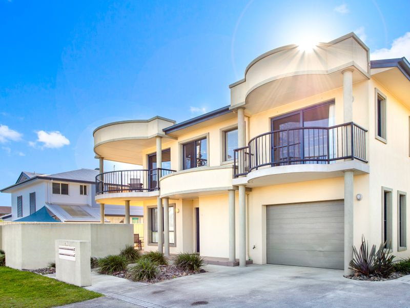 3/56 Woodburn Street, Evans Head, NSW 2473