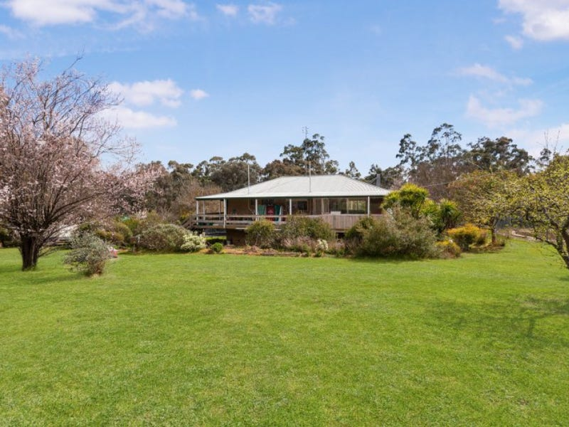 140 Reedy Creek Road, Tyaak, Vic 3658