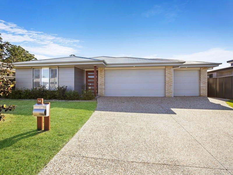 14 Tarragon Drive, Wauchope, NSW 2446