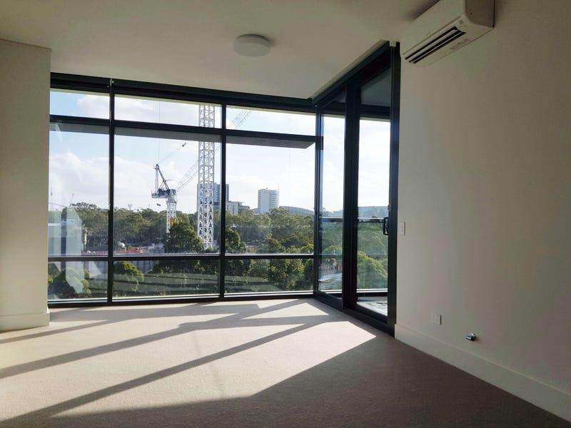 605 OPAL Tower, Sydney Olympic Park, NSW 2127