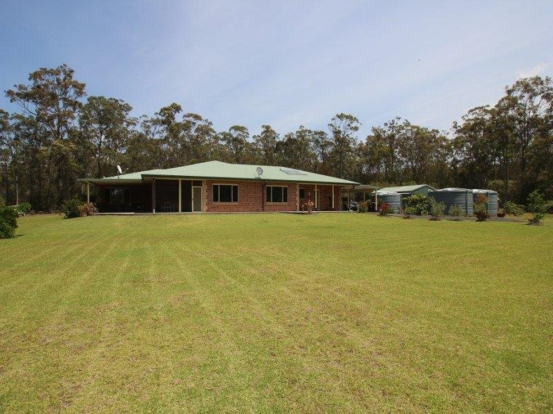 356 Shallow Bay  Rd, Coomba Park, NSW 2428