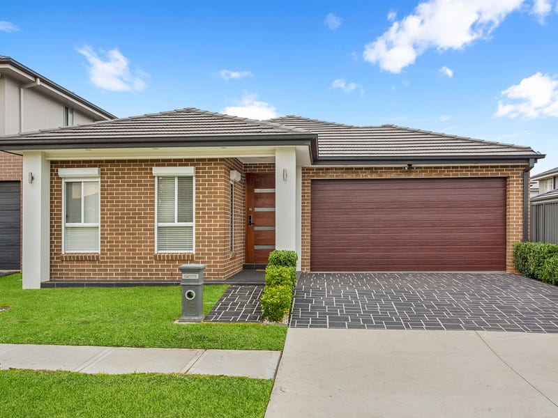 14 Cawley Circuit, Ropes Crossing, NSW 2760
