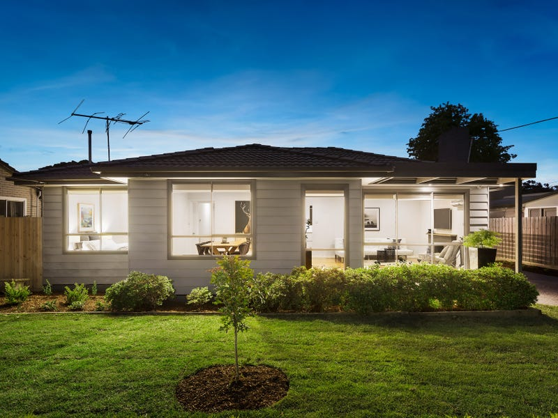1/14 The Ridge West, Knoxfield, Vic 3180