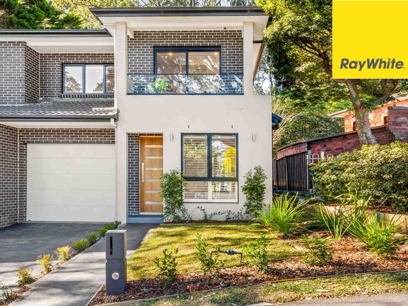 151 Ryedale Road, Denistone, NSW 2114