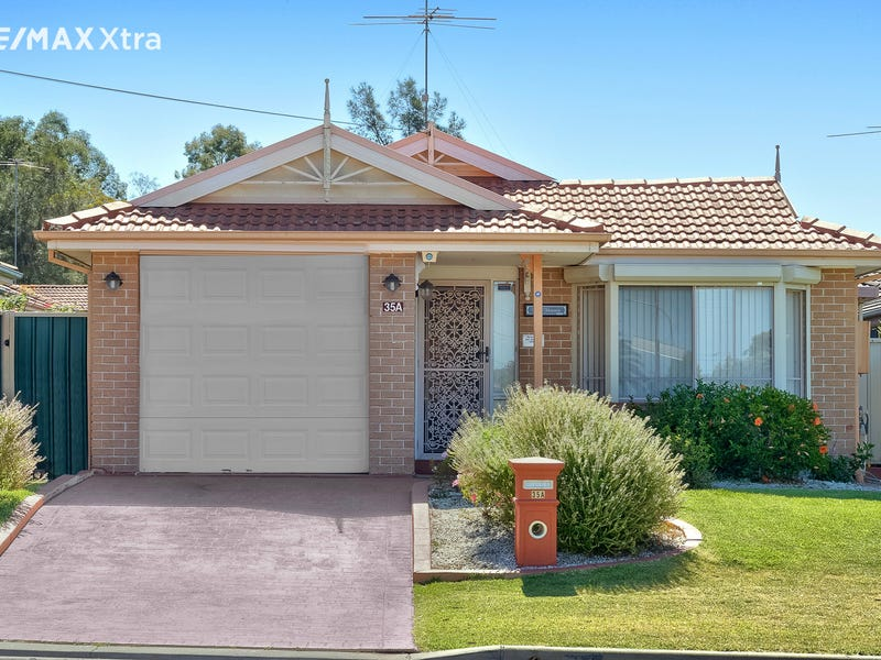 35A Melville Road, St Clair, NSW 2759