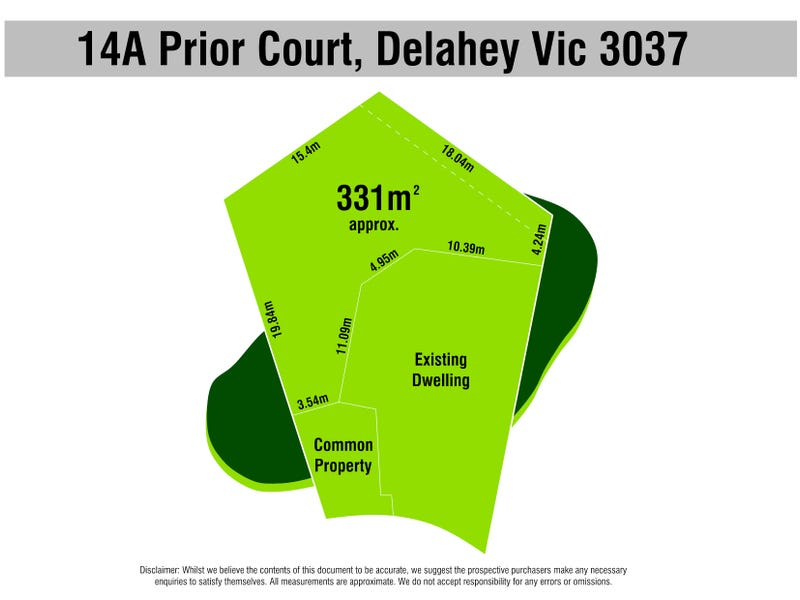 14A Prior Court, Delahey, Vic 3037
