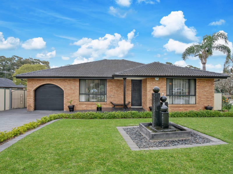4 Hair Close, Greenfield Park, NSW 2176