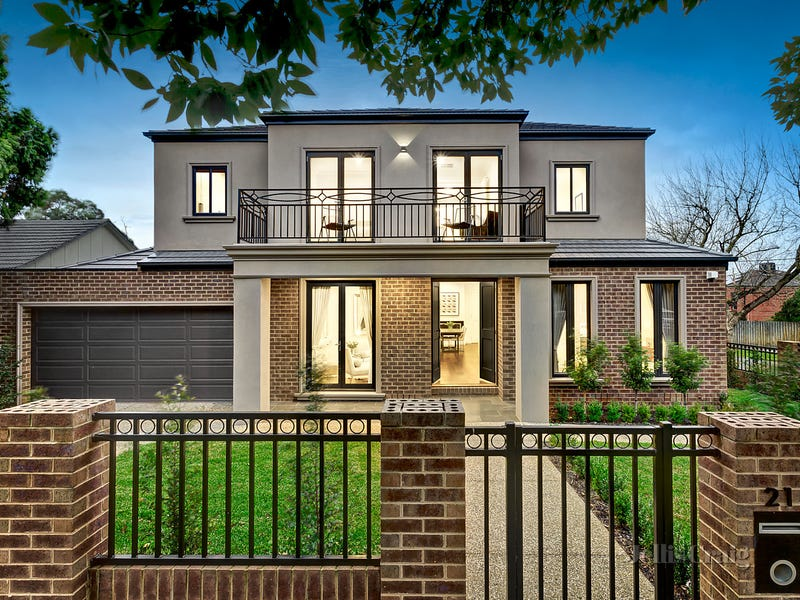 21 Warner Avenue, Ashburton, Vic 3147