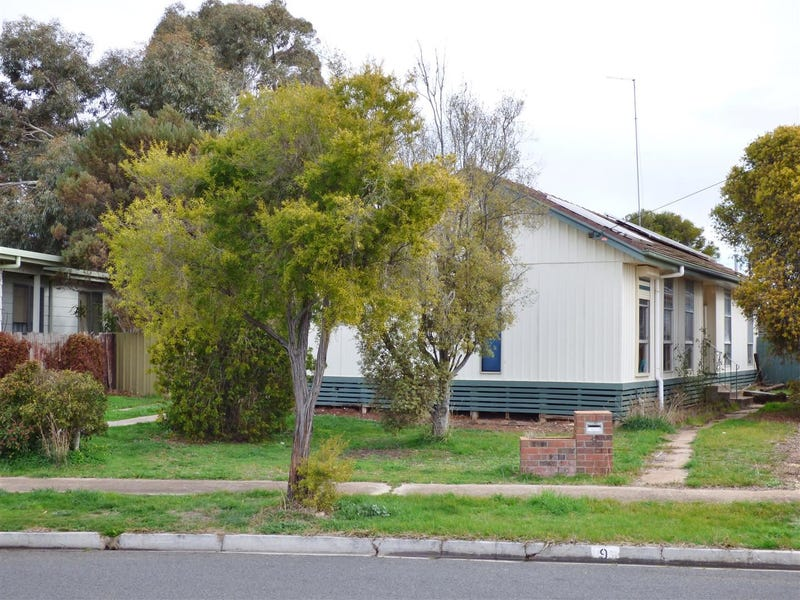 9 Felstead Avenue, Horsham, Vic 3400