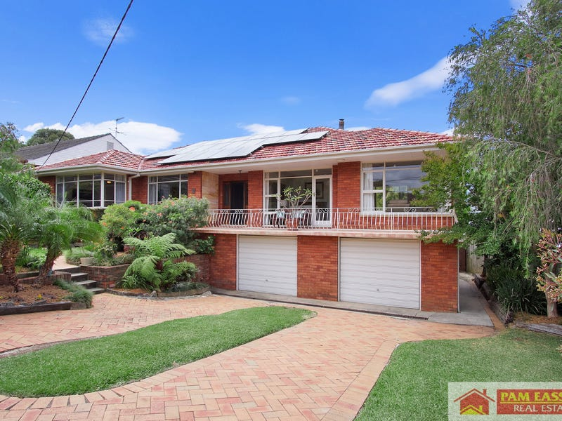 2 Ingleby Street, Oatlands, NSW 2117