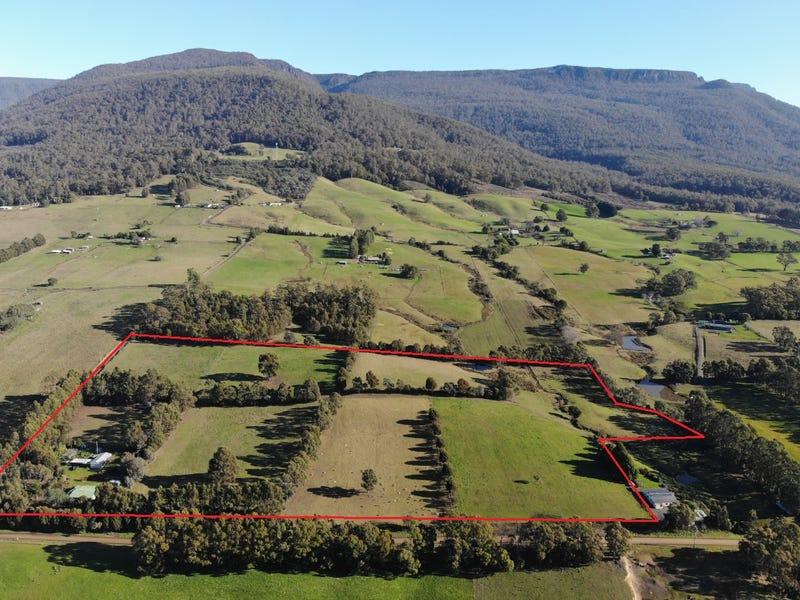140 Hop Valley Road, Blackwood Creek, Tas 7301