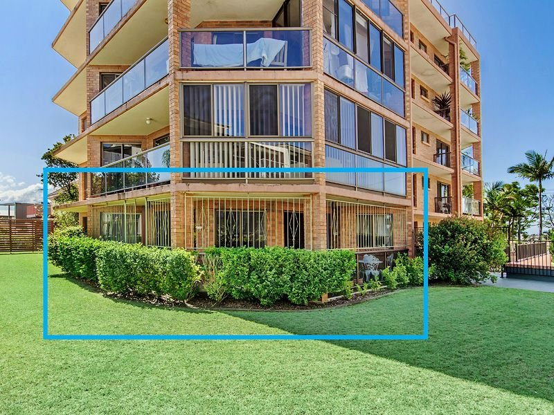 3/18 Victoria Pde, Clayfield, Qld 4011