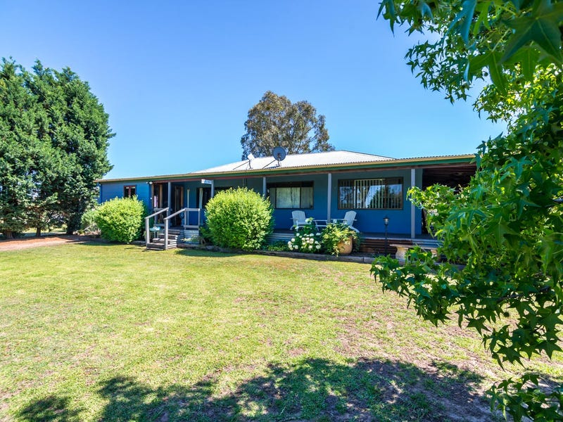1277 Spring Creek Road, Mudgee, NSW 2850