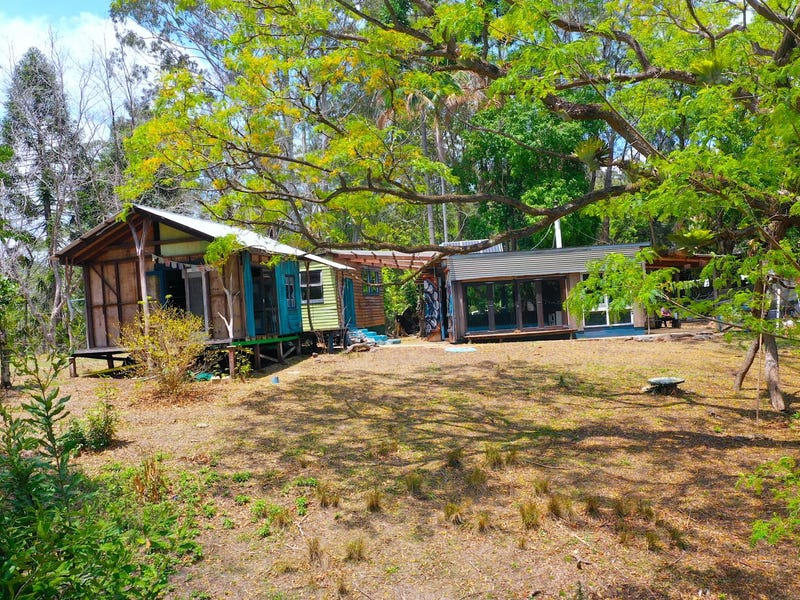 278a Mulvena Road, Larnook, NSW 2480