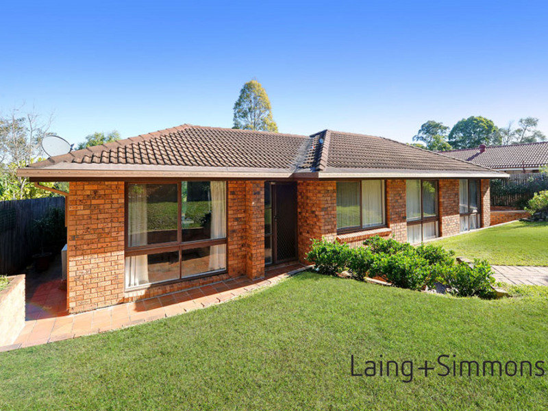 65 Beryl Avenue, Mount Colah, NSW 2079