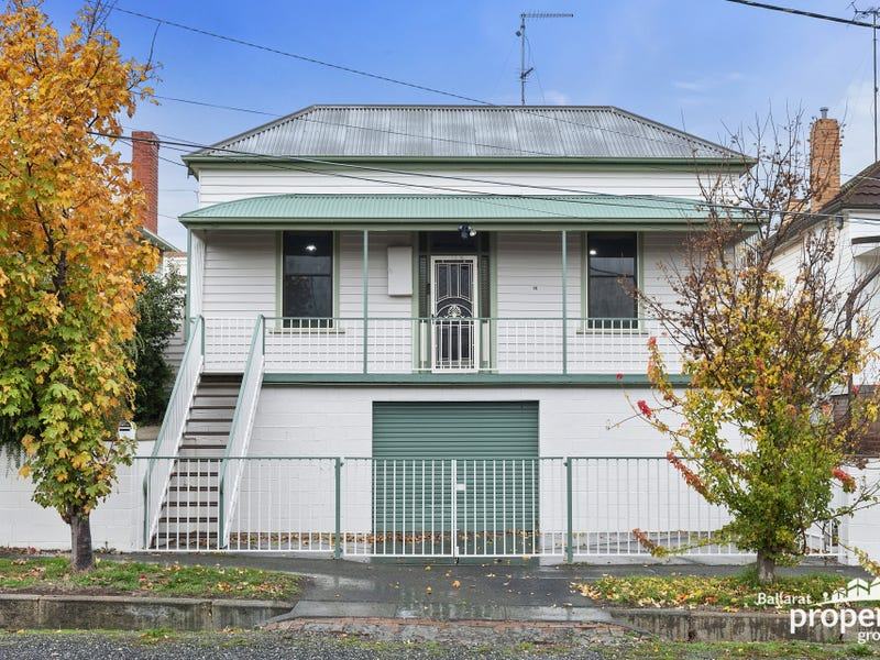 12 Eddy Street, Golden Point, Vic 3350