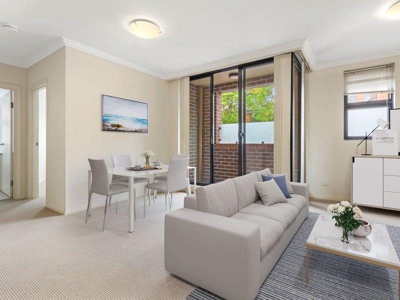 G08/2 David Street, Crows Nest, NSW 2065