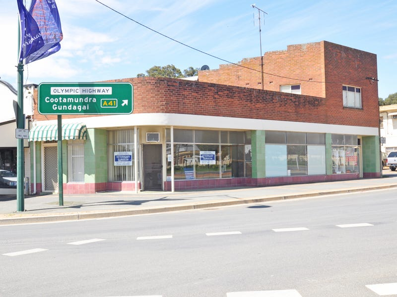 140 Broadway, Junee, NSW 2663