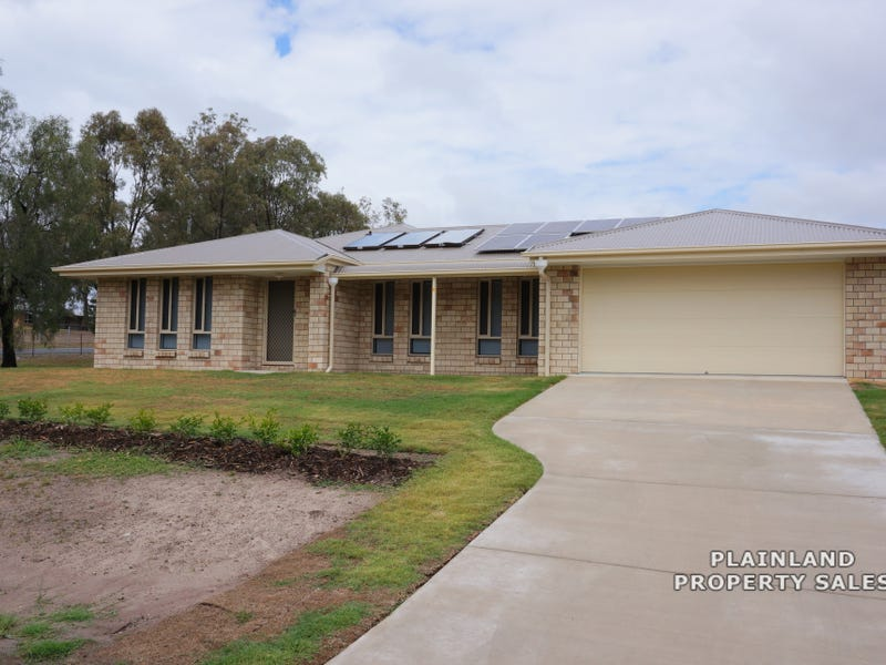 1A Bucknall Court, Regency Downs, Qld 4341