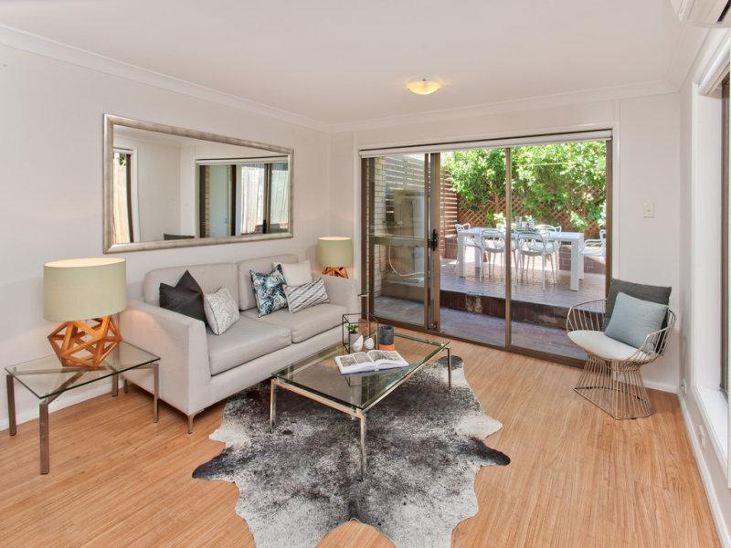 1 Bligh Street, Kirribilli, NSW 2061