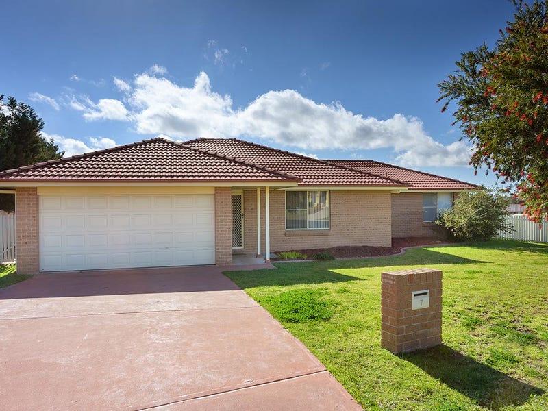 7 Durack Court, Mudgee, NSW 2850