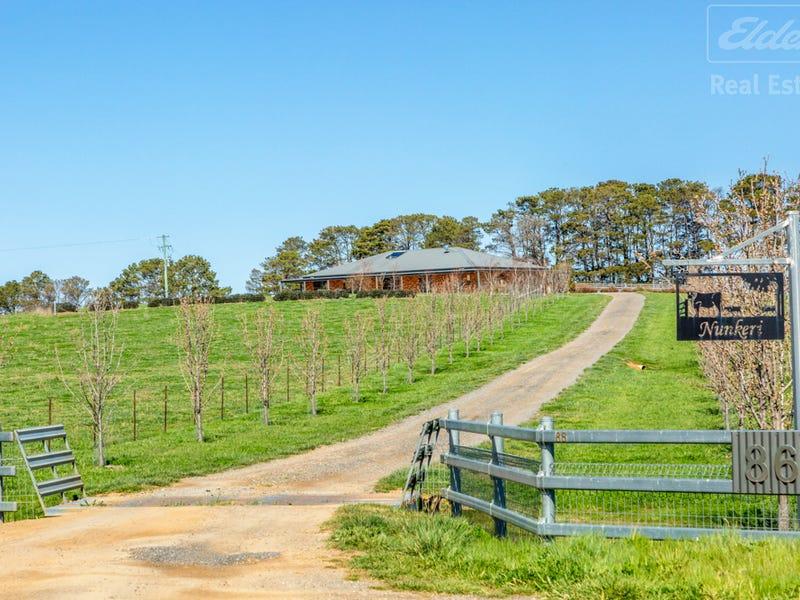 86 Neils Creek Road, Bungendore, NSW 2621