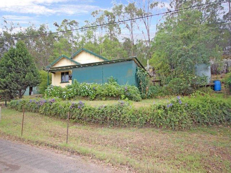 1901 Wheelbarrow Ridge Road, Lower Portland, NSW 2756
