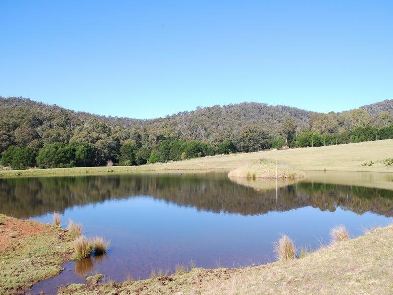 Lot 384 Mt Darragh Rd, Lochiel, NSW 2549
