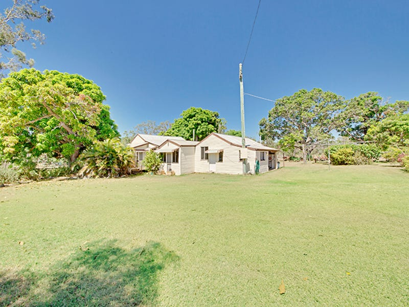 17A Tookers Road, Cawarral, Qld 4702