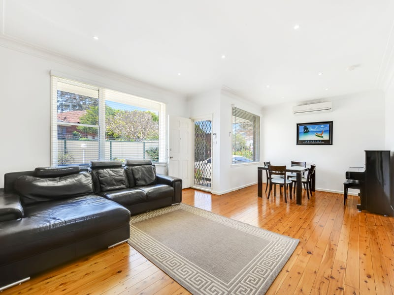 2/27 Barnsbury Grove, Bexley North, NSW 2207