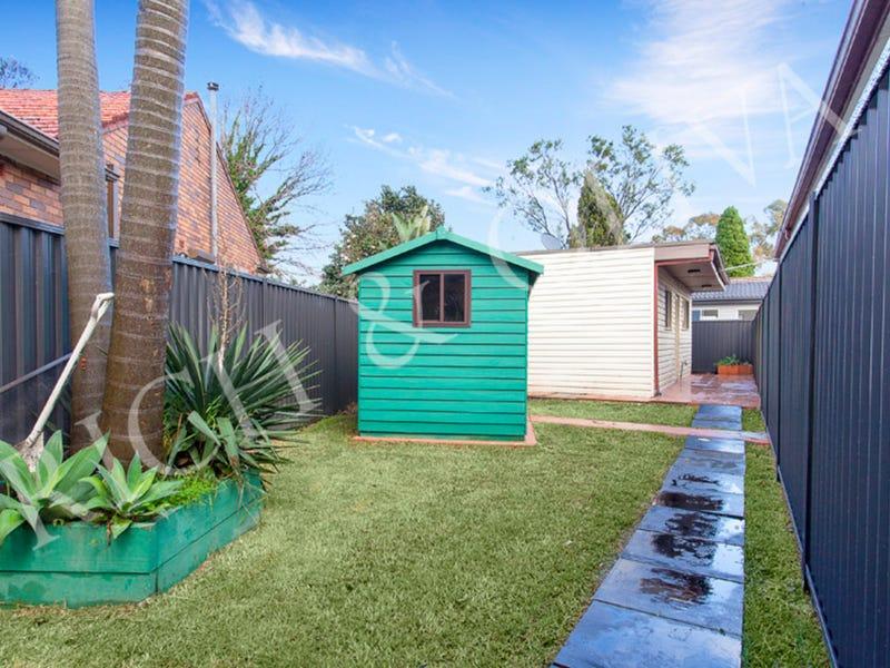 31A Fountain Avenue, Croydon Park, NSW 2133