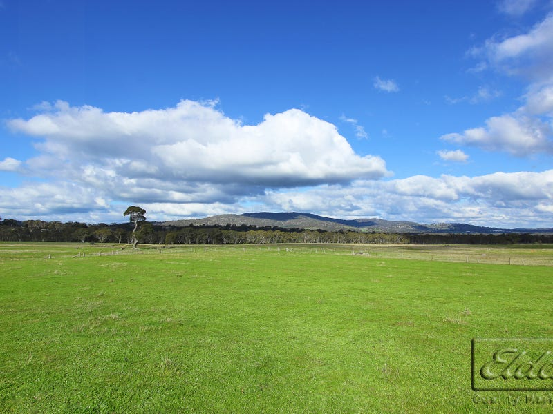 Lot 2 Franklings Road, Harcourt North, Vic 3453