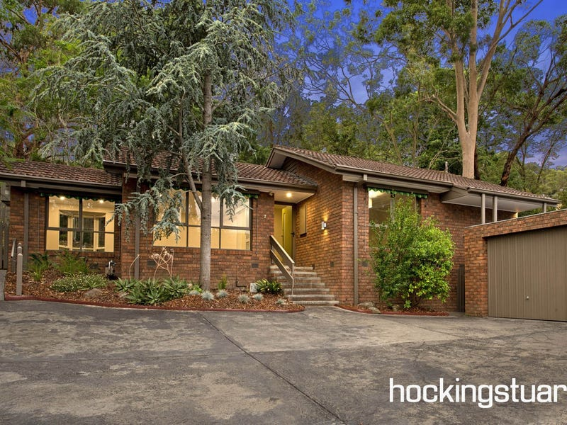 2/20 Greenmeyer Court, Greensborough, Vic 3088